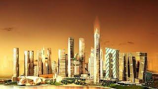 Gujarat Gift City: India's $11Bn Future Mega Project That Will Surpass New York, Hong Kong & London