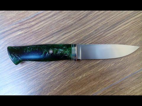 Лезвие ножа фото своими руками