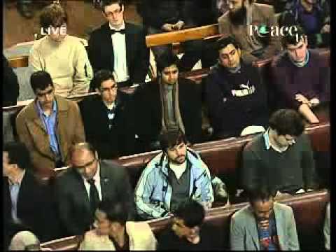 Dr. Zakir Naik - Historic Debate In Oxford University (full Video) video