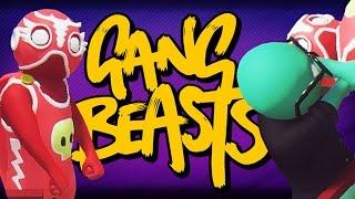HEADBUTT HAVEN - NONSENSICAL Gang Beasts