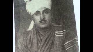 Ustad Sarahang- aaqibat ai gulrukhan zi jawri bisyar