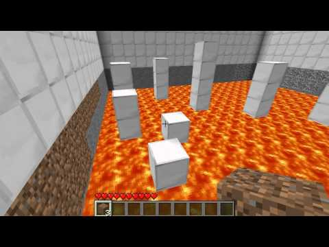 Minecraft Custom Map Review of