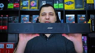 Bose Solo 5 Review | Best Budget Soundbar?