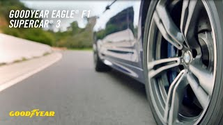 NEW! Goodyear Eagle® F1 SuperCar® 3 Product Launch Video