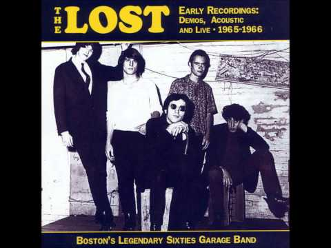 The Lost - No Reason Why (1965 Demo w/ Vocals!)