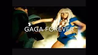 My Top Lady Gaga Albums