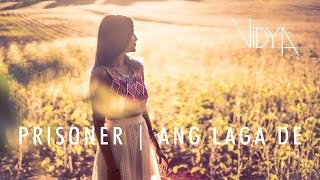 The Weeknd - Prisoner | Ang Laga De (Vidya Vox Mashup Cover)