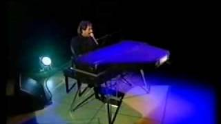 Chris de Burgh - So Beautiful LIVE solo