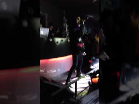 Freddi live Mostro Napoli 16/12/17