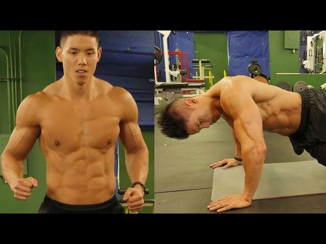 Crazy 1 Min Home Cardio Workout - How Many Rounds Can You Do?