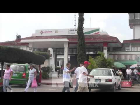 Urge sacar antes Penal de Tepic  que CEFERESO  El Rincón: Roberto Sandoval