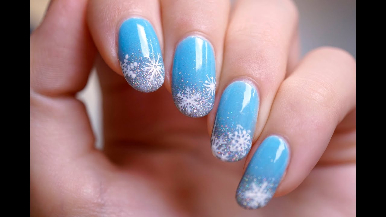 Acrylic Nails  Spring  Easter Nails  YouTube