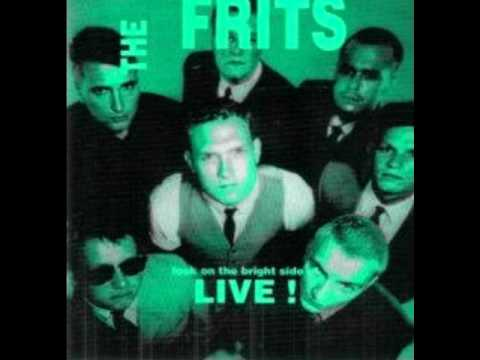 The Frits - Concrete Jungle The Specials Cover