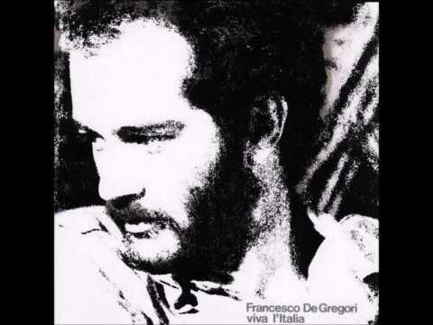 Francesco De Gregori - Stella Stellina