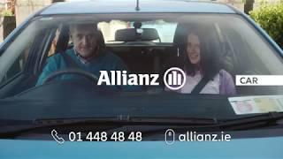 Allianz Car Insurance | Glass Cover