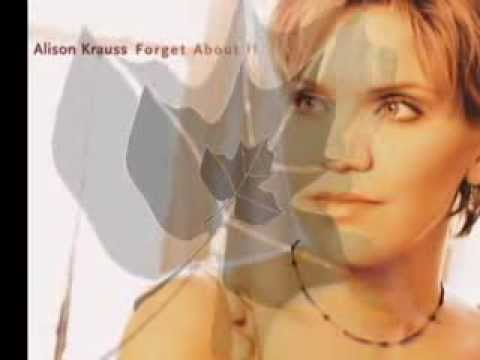 Alison Krauss - Dreaming My Dreams With You