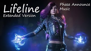 Phase Paragon Announce Music [Lifeline] [Extended]