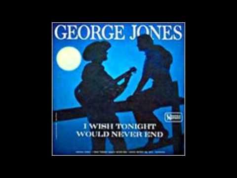 George Jones - Ain
