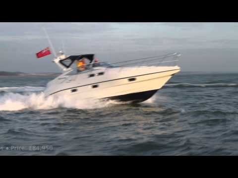 Used boat test: Sealine vs Fairline