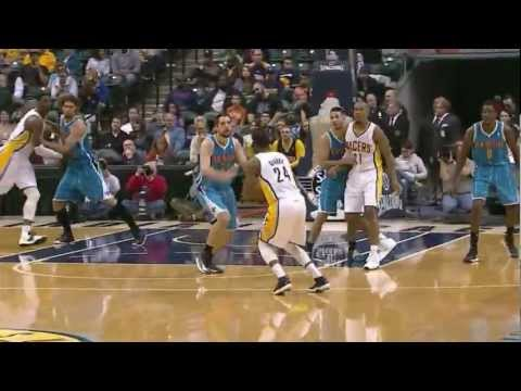 Paul George 37 points [9 three-pointers] vs Hornets (Full Highlights)