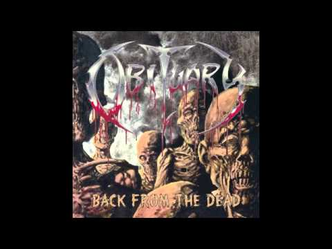 Obituary - Rewind