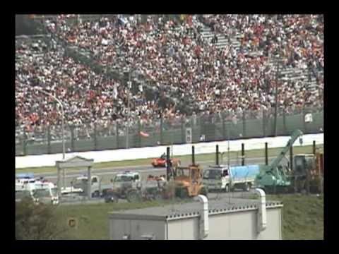 F1 Suzuka 2004 (part 1)