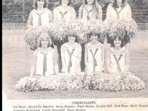 Banks County High School  1980-1984 .wmv