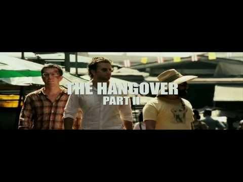 Hangover Part 2 Teaser Trailer The Hangover Part Teaser