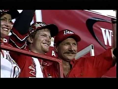 The Ride of Their Lives - Dale Earnhardt Jr. Pt 1