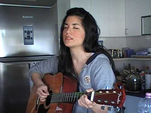 (Sittin' On) The Dock of the Bay (Otis Redding Cover by Sayaka Alessandra) Music Videos