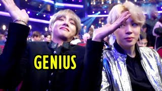 When you can't understand Taehyung (태형) BTS (방탄소년단 / 防弾少年团)