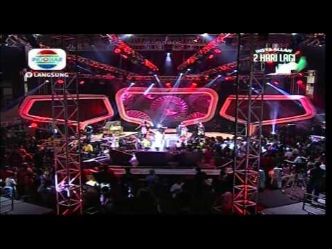 FITRI CARLINA [Anti Galau] Live At D'T3Rong Special SITI BADRIAH (26-06-2014) Courtesy INDOSIAR