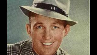 Bing Crosby - You belong to me
