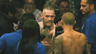 Hippie Sabotage Devil Eyes Conor Mcgregor Ufc