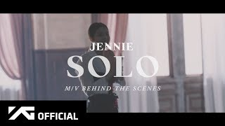 Jennie 39 Solo 39 M V Making Film