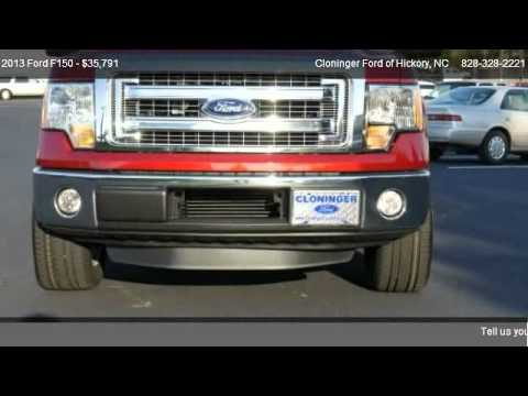 2013 Ford F150  - for sale in Hickory, NC 28602