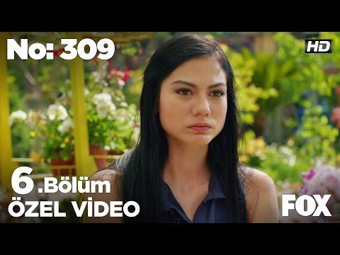 No: 309 - Evlenmekten vazgeçtim!   No: 309 6. Bölüm
