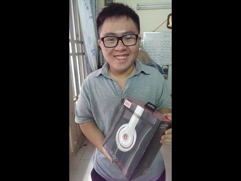 Bán tai nghe wireless Beats Studio Wireless 2014 chính hãng - Beats.vn