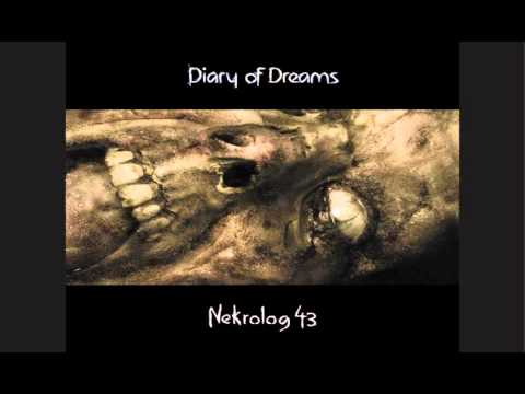 Diary Of Dreams - Hypo)crypticK(al