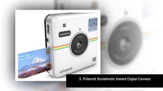 Top 10 Best Instant Film Cameras