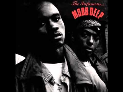 Mobb Deep - Party Over