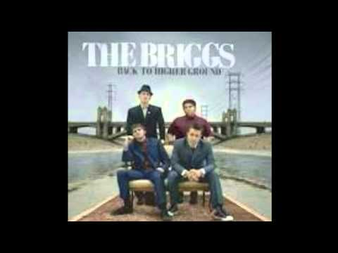 Briggs - Song Of Babylon