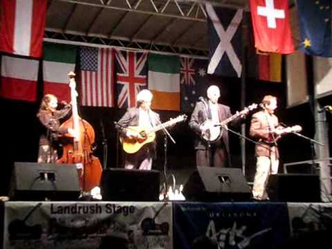 Bill Emerson&Sweet Dixie @ OIBF 2010
