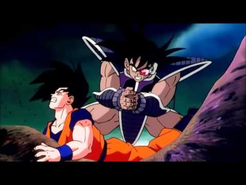 OAV DBZ Turles VS Goku (Only battle) - YouTube