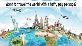 IAER - Travel & Tourism course