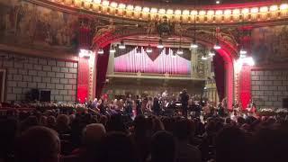 Ovidiu Komornyik - Maria, Maria (Orchestra Simfonica)