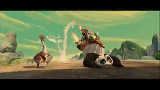 VideoEssay: Kung Fu Panda and 36 Chamber of Shaolin