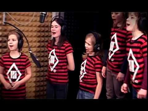 Tři sestry - Školka (OFFICIAL VIDEOCLIP)