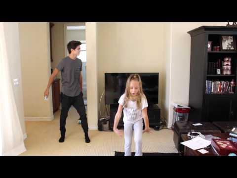 Little Kids Now-a-days (Part 3) | Brent Rivera
