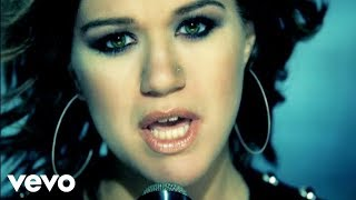 Watch Kelly Clarkson Low video